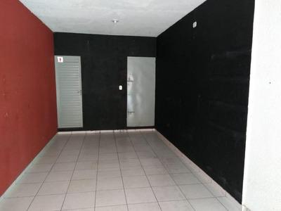 Loja Em Campo Grande, Rio De Janeiro/rj De 60m² Para Locação R$ 600,00/mes - Lo254610