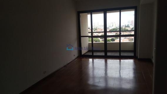 Apartamento Com Suíte No Jardim Da Saúde - Bi26594