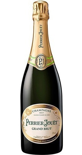 Champagne Perrier-jouët Grand Brut 750ml