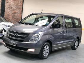 Hyundai H1 2.5 Premium 12 Asientos Automatica