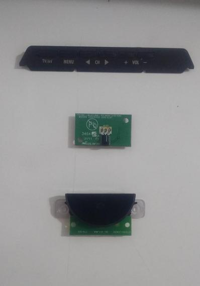 Teclado E Sensor Completo Sti Le3250(a)wda