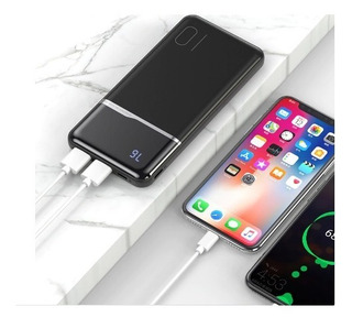 Power Bank Kuulaa De 10000 Mah. Totalmente Original!