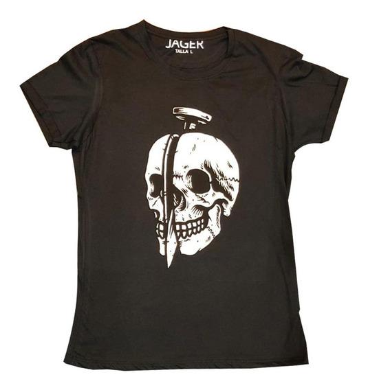 Camiseta Juvenil Para Hombre Y Mujer J.r
