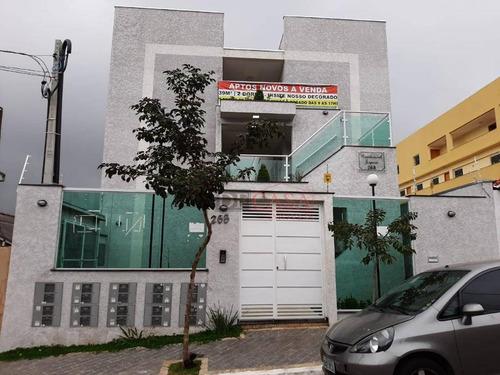 Imagem 1 de 21 de Apartamento Com 2 Dormitórios À Venda, 39 M² Por R$ 175.000,00 - Cidade Antônio Estevão De Carvalho - São Paulo/sp - Ap5093