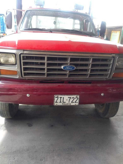 Ford 350 1987