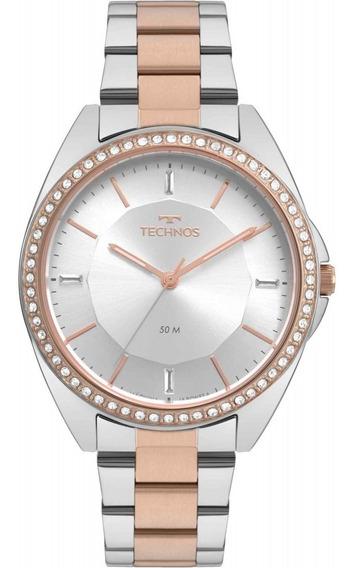 Relógio Technos 2035mqv/5k Fashion