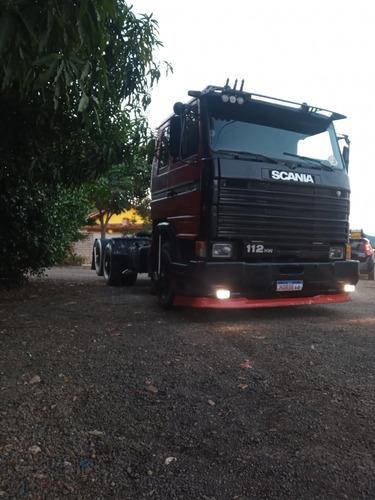 Scania 112 Hw 360
