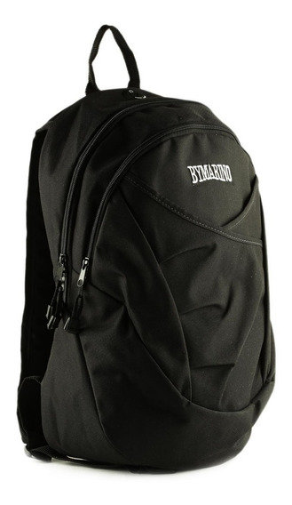 Morral Bymarino Original Bolso Impermeble Mod. Rush Escolar