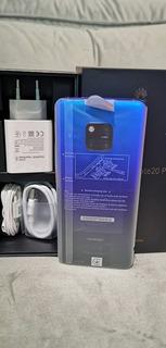 Huawei Mate 20 Pro 128gb Cor Twilight Dual Chip