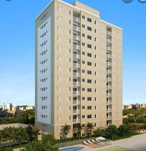 Imagem 1 de 12 de Apartamento Com 2 Dormitórios À Venda, 50 M² Por R$ 245.000,00 - Fazenda Aricanduva - São Paulo/sp - Ap3465