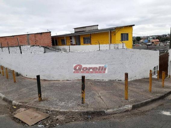 Casa Com 1 Dormitório À Venda, 275 M² Por R$ 585.000 - Jardim Caiubi - Itaquaquecetuba/sp - Ca1670