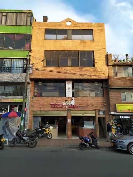 Venta Edificio, Barrio Los Molinos Del Sur, Frente Al Cai