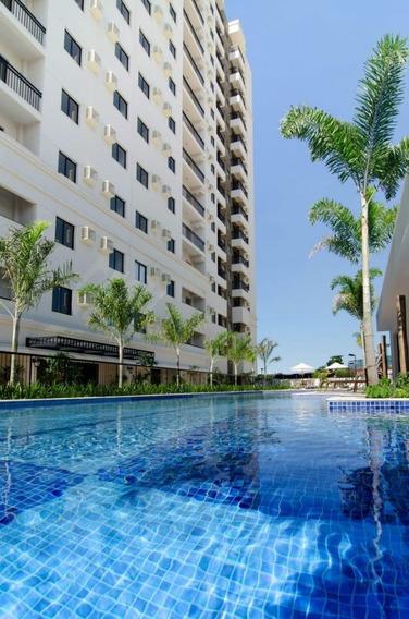 Apartamento Em Del Castilho, Rio De Janeiro/rj De 52m² 2 Quartos À Venda Por R$ 275.000,00 - Ap259039
