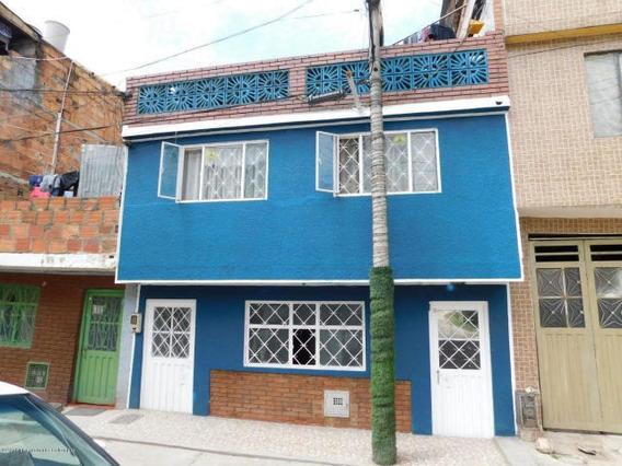Casa En Venta Olarte(bogota) Rah C.o Co:20-314