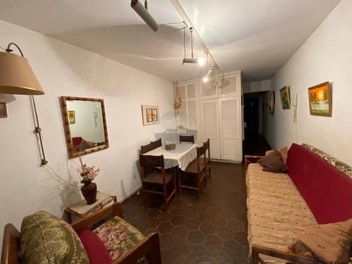 Venta Apartamento 1 Dormitorio En Playa Mansa - Ref: 5701