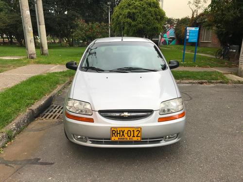 Chevrolet Aveo Family 1.5 A/c Excelente Estado