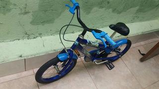 Bicicleta Infantil Ultimate Aro 16