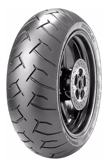 Pneu Traseiro Pirelli 190/50-17 Diablo Zx 10 Hornet 600 R1