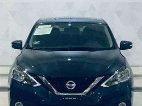 Nissan Sentra Advance 4 Puertas