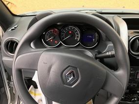 Renault Duster 2018 Transmision Manual