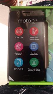 Moto G5 Libre Andoid 7 Remato Envio Gratis