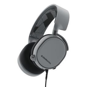 Audífono Steelseries Arctis 3 Sonido Surround 7.1