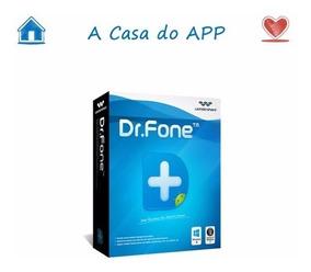 Wondershare Dr Fone Android Recupere Arquivos Apagados 2017