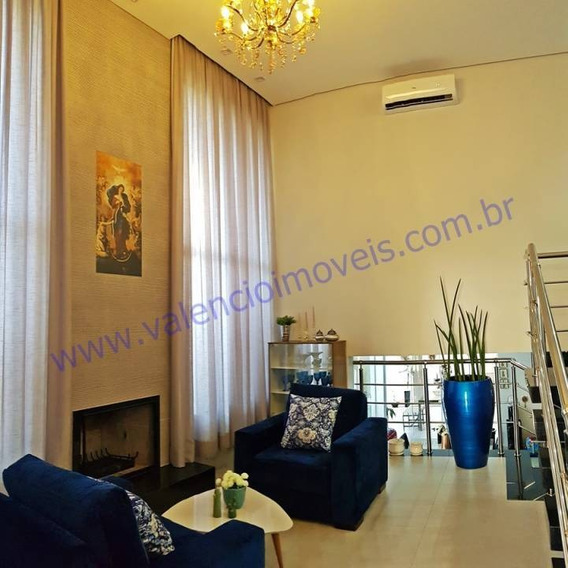Venda - Casa Em Condomínio - Jardim Primavera - Nova Odessa - Sp - 317jur