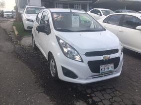 Chevrolet Spark 5p Ls L4 1.2 Man 2015
