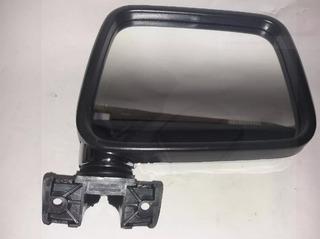 Espejo Izquierdo Chevrolet Luv 2300 Cromado