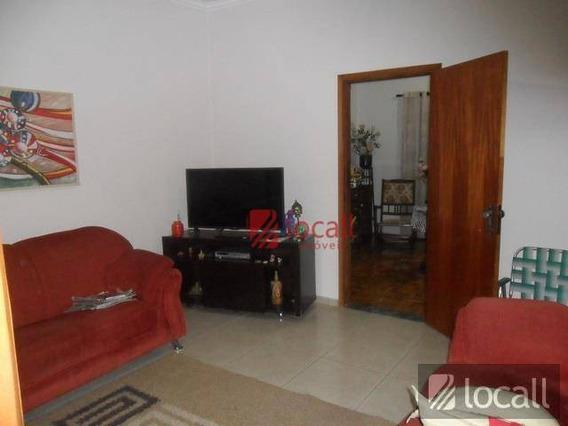 Casa Residencial À Venda, Boa Vista, São José Do Rio Preto. - Ca0382