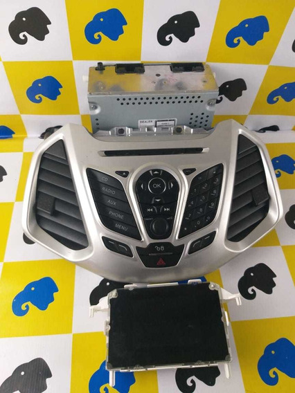 Rádio Original Ford Ecosport 2013 14 15