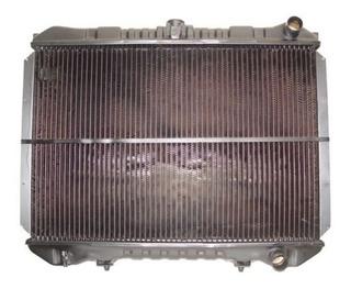 Radiador Nissan Pick Up D21 94-08 Std 2