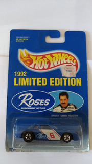 Hot Wheels Roses Discount Store Limited Edition 1992 Maxx88