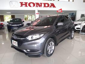 Honda Hr-v X-tyle Acero Moderno Modelo 2018