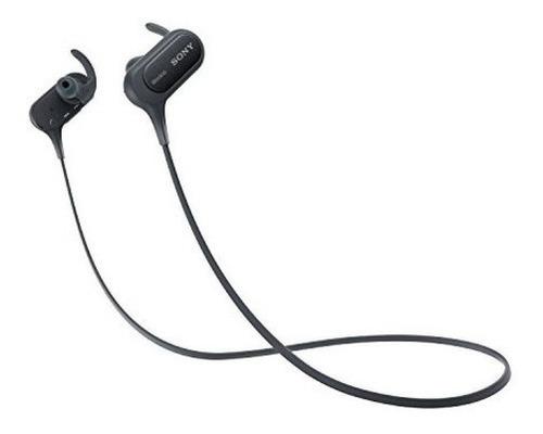 Imagen 1 de 7 de Sony Mdrxb50bs Auricular Deportes, Dentro De Oído, Inalámbri