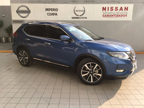Nissan X-trail Exclusive 3 Rows 2018 Somos Agencia!!
