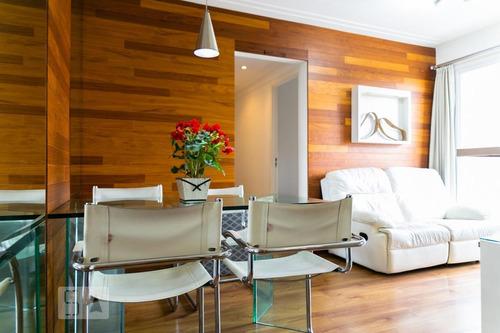 Apartamento À Venda - Cambuci, 2 Quartos,  55 - S893052875