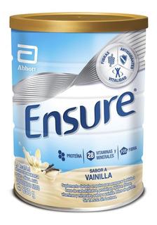 Ensure X 850g Vainilla - Nutrición Completa