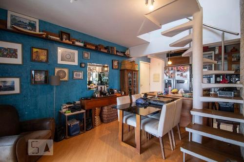 Apartamento À Venda - Vila Leopoldina, 2 Quartos,  124 - S893122877