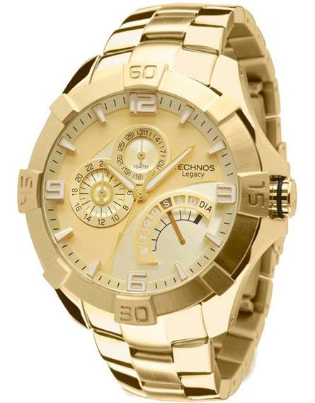 Relógio Technos - Legacy - Jr00ah/4x
