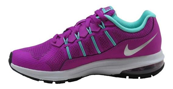 Tenis Feminino Nike Dynasty Ref:820270