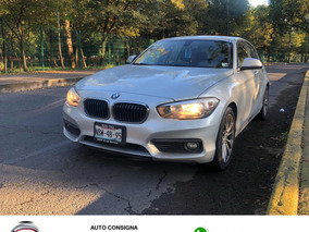 Bmw Serie 1 1.6 5p 120ia At 2017