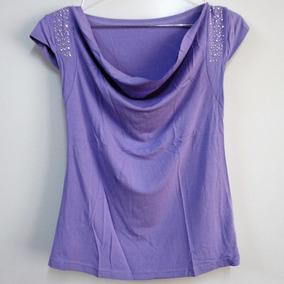 Kit 8 Camisetas Femininas Blusas Estampadas / Lisas