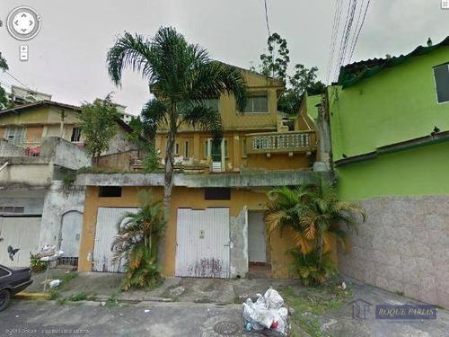 Sobrado Residencial À Venda, Bairro Inválido, Cidade Inexistente - So0136. - So0136
