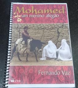 Livro Mohamed Um Menino Afegão