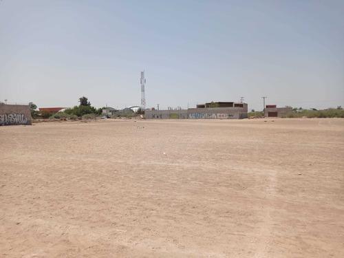 Imagen 1 de 5 de Terreno En Venta En Ejido Libertad, Torreon