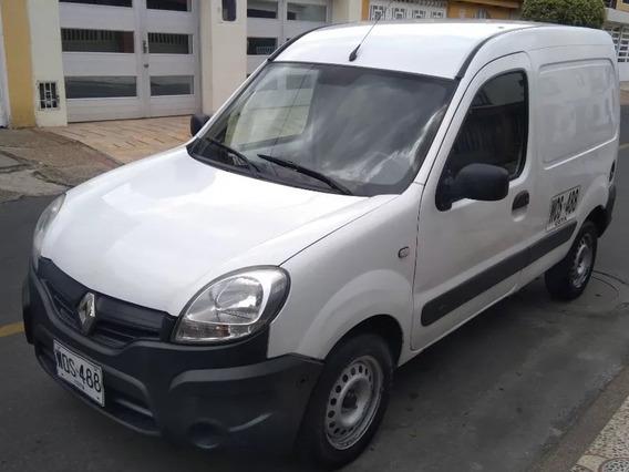 Renault Kangoo 1.600 A.a 2016