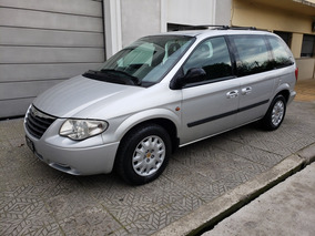 Chrysler Caravan 2.4 Se 2.4 2006
