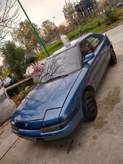 Mazda 323 1.6 Glx 1991